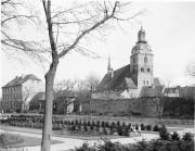03180NGotthardtkircheAussenansichtPark-m
